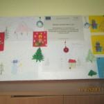 Подготовка за предстоящите празници