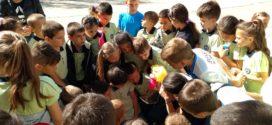 """НУ """"Хр. Ботев"""" отбеляза  31 май – Световния ден без тютюнопушене"""