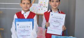 Поредна гордост за училището донесоха учениците