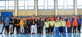 "Отборът по крикет на НУ ""Христо Ботев"" отново с медали!"