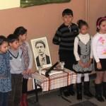 Отбелязване на 142-та годишнина от обесването на Васил Левски